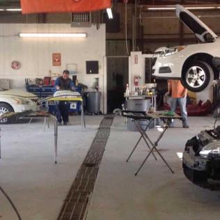 auto repair, marion ia